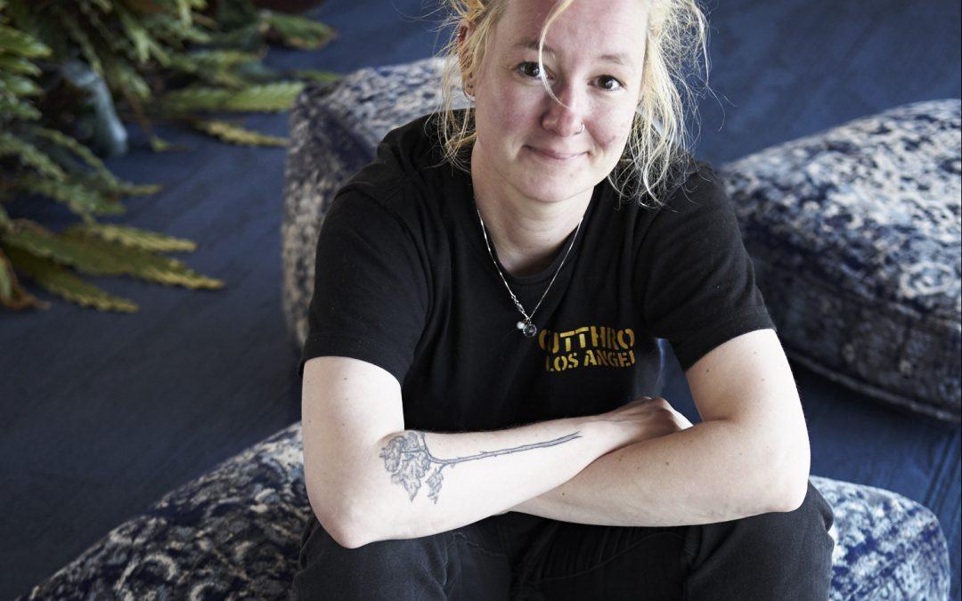Tessa Wiegerinck
